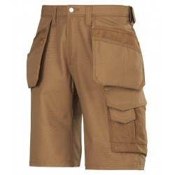Snickers Shorts.