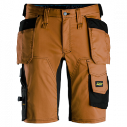 Snickers Arbejds shorts.